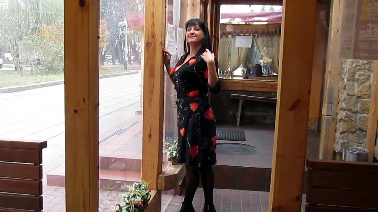 Russische Reife Lyuba Webcam