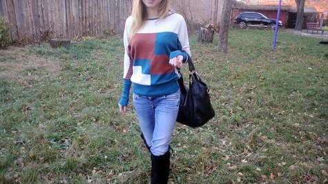 Ukrainische Damen 25 schön